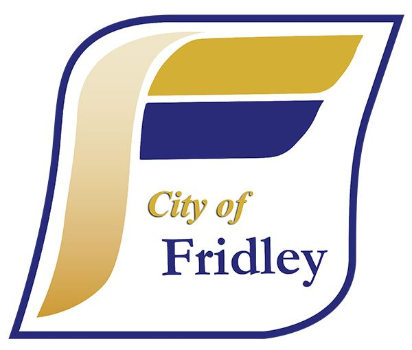 City of Fridley logo