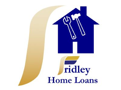 Home Improvement Loans logo with house and tools