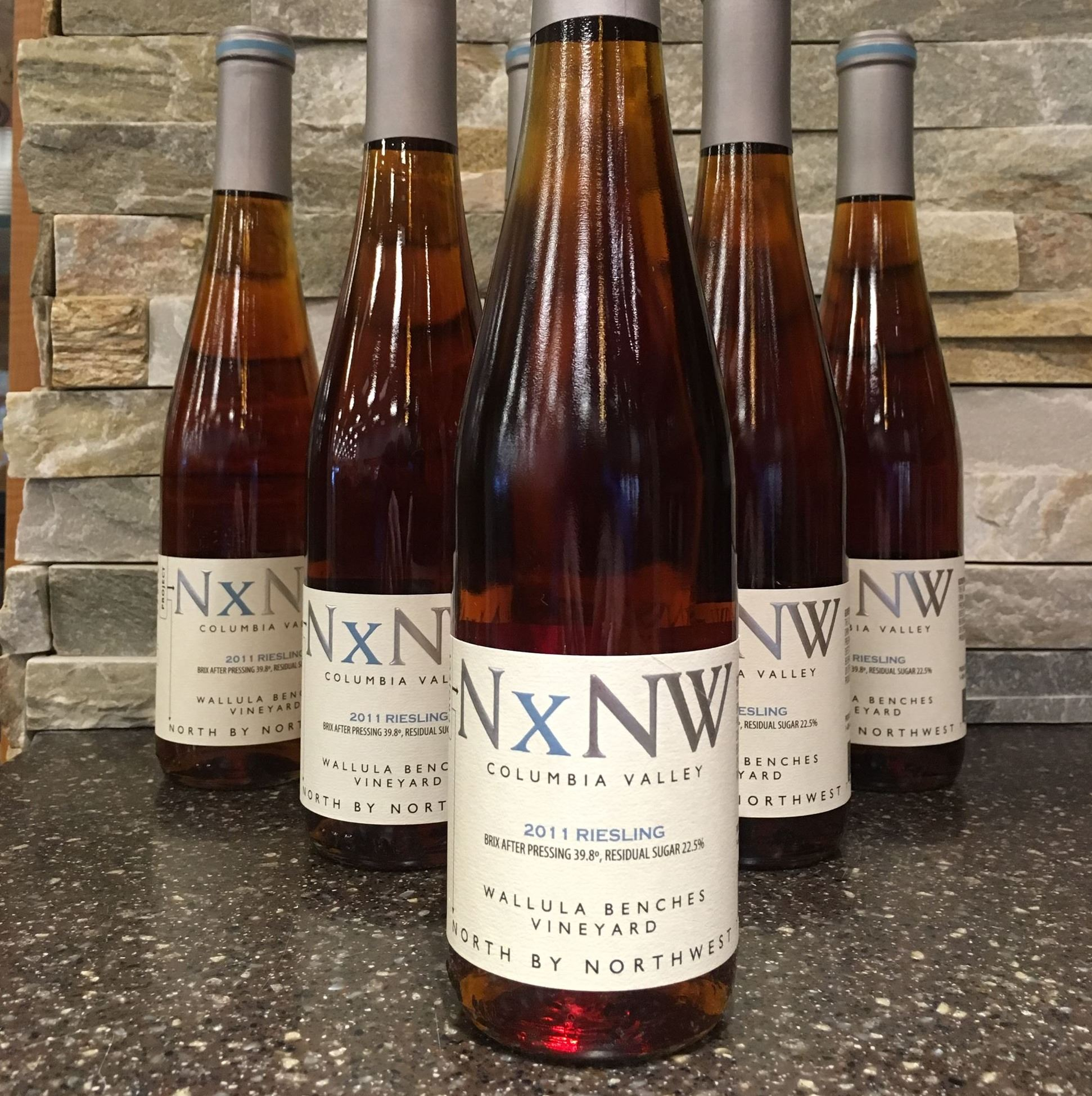 NxNW Riesling Eiswein