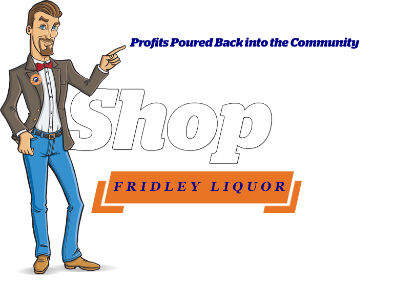 Shop Fridley Liquor